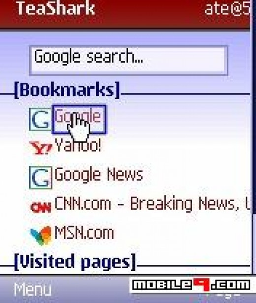 Free firefox mobile web browser
