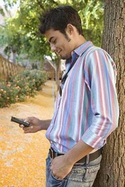 Cute SMS Messages for Friend