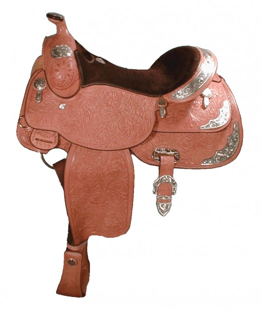 Horse Riding Saddles