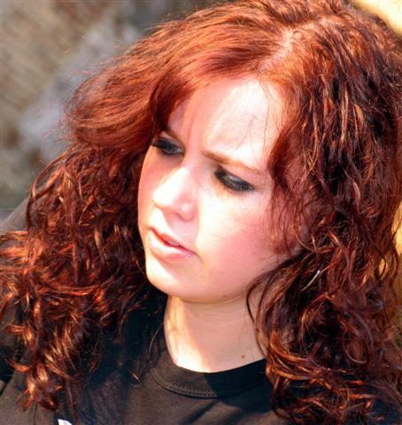 Dry Skin Makeup Makes Glowing Skin On Girl