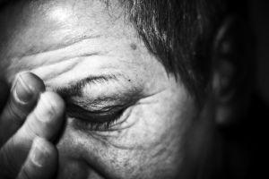 Crude oil toxins can give you a headache.
