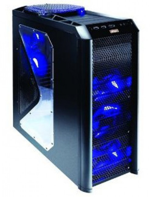 Best selling computer case 2016