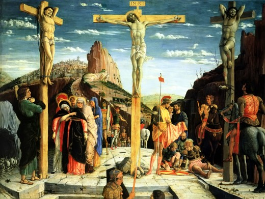 Jesus was one among many thousands crucified for crimes against Rome, which included acts that were seen as insurrectionary against imperialist Rome that was in occupation of Israel in his day.