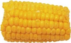 Corn 1 ear per person 1/2 for children