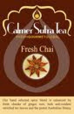 Calmer Sutra TeaHouse ...Chai Delight