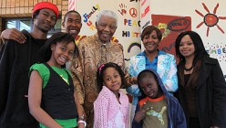 The death of Nelson Mandela's great granddaughter