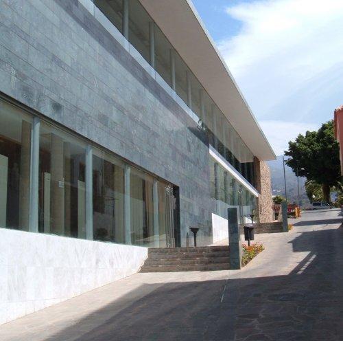 Guia de Isora auditorium