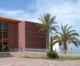 Guia de Isora Cultural Centre