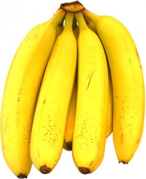 Nice bunch of banana phobia!