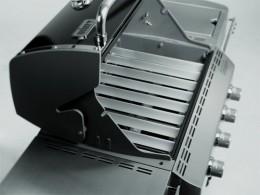 Weber summit flavizer heat shields
