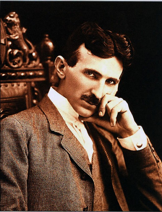 The genius Nikola Tesla proved many concepts that are now the basis of our 21st century technology all based on sound physics that he understood second nature.