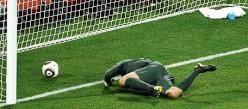 FIFA World Cup 2010 - England V/s USA