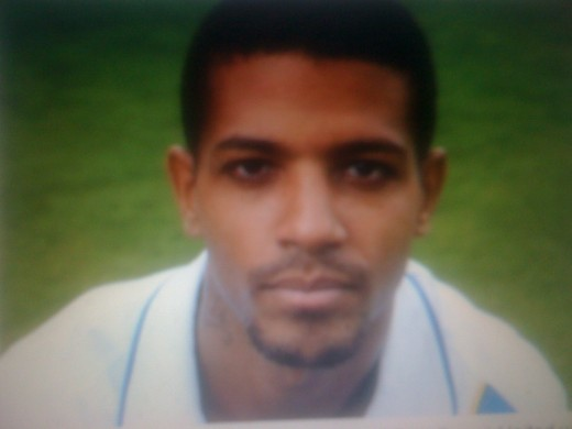 Everton bound Jermaine Beckford