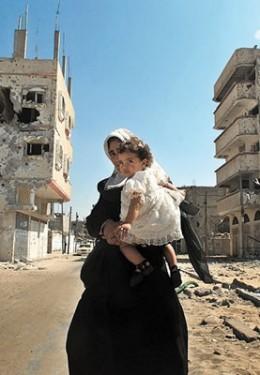 Palestine in 2009