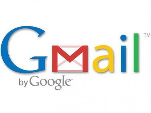 Creating A Gmail Account.    Image source - Googlemail