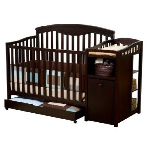 Best Baby Cribs And Toddler Beds Hubpages