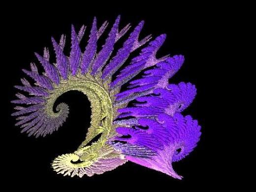 Original fractal.