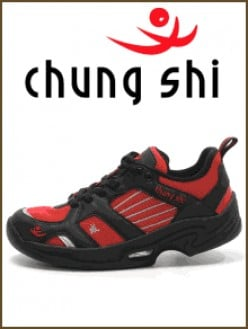 Chung Shi Shoes Review