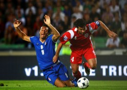 World Cup football, Italians expect the usual standards from Italy