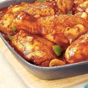 Chicken Cacciatore is one of my favorite Italian poultry dishes.