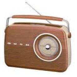 The Impact of Radio on Pop Music