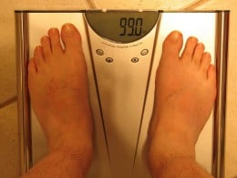 Weight scales photo: johncarney @flickr