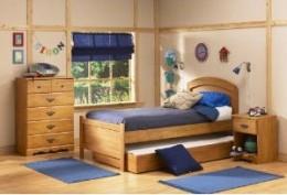 Boy's Bedroom Furniture