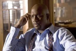 Richard Jones as Agent Ellison