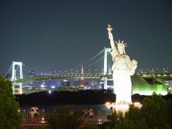 Top Ten New York City Tourist Attractions