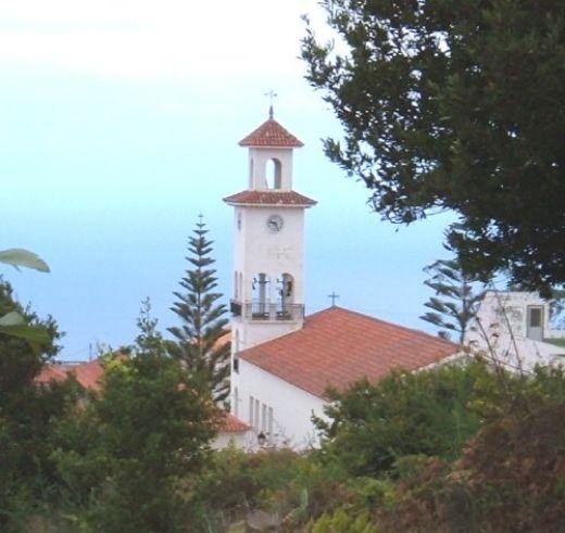 El Tanque church