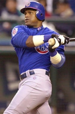 Greatest Chicago Cubs Sluggers Of All-Time
