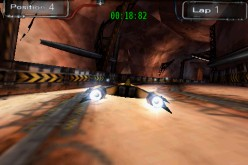 Must-Try Free 3D Games and Demos to Download for Motorola Droid and other Android phones, Tank Recon and More