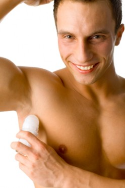 How to Stop Sweating Naturally