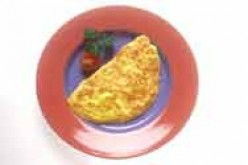 Piperade Omelette - Description and Tasty Recipe