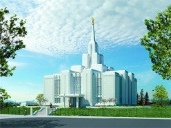 Calgary Temple Guide, Spiritual Living, Religious Faith