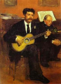 Impressionist Artists: Edgar Degas - 5 Interesting Facts