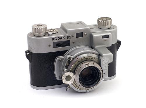 Kodak 35 Rangefinder 1940