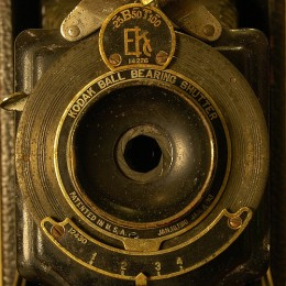 Kodak No. 3A Autographic Junior camera 1918