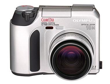 Olympus c-700 Digital Camera