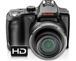 Kodak Easyshare Z980 Digital Camera