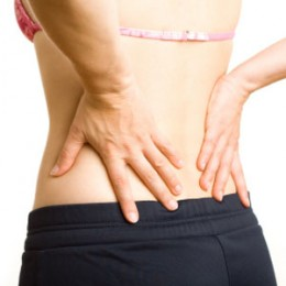 Back Pain and Yoga exercise
