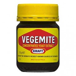 Aussie Vegemite Snacks Recipies