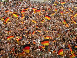 World Cup Football 2010, Will Germany display its usual ruthless efficiency