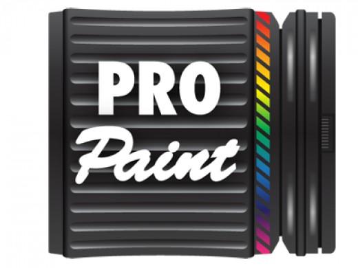 Pro Paint Camera icon