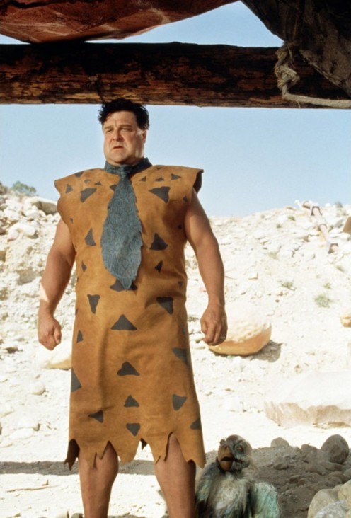 The Flintstones Movie