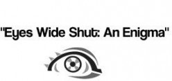 Eyes Wide Shut: An Enigma - Our Cyber Security
