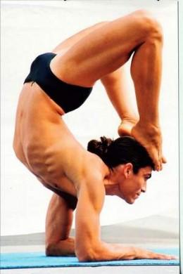 Looking To Try Bikram Yoga?