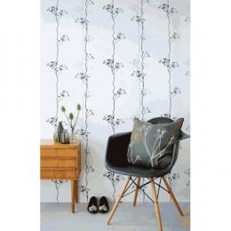 ferm Living 107 black and white wallpaper