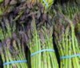 asparagus has glutathione