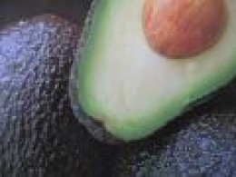 avocado also has glutatione
